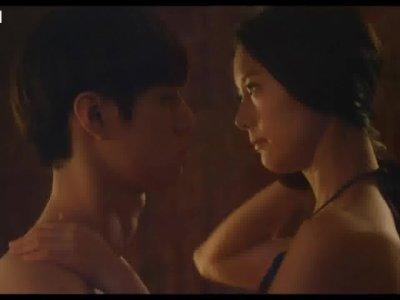 หนังโป้เกาหลี นางเอกอย่างสวย หัวนมชมพู ฉากนัวกันเด้ากันมันส์สุดๆ ยกโล่ให้เลย ความหงี่เพิ่มขึ้น50เท่า