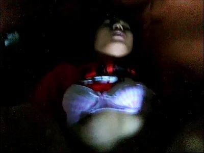 Xxxxน้องโยเกิดมาคุย สก๊อยนักเรียนสาวหน้าเด็ดโดนลงแขกกับคลิปที่เป็นข่าวดังว่อนไลน์โขกควยเข้าหีร้องจ้าก